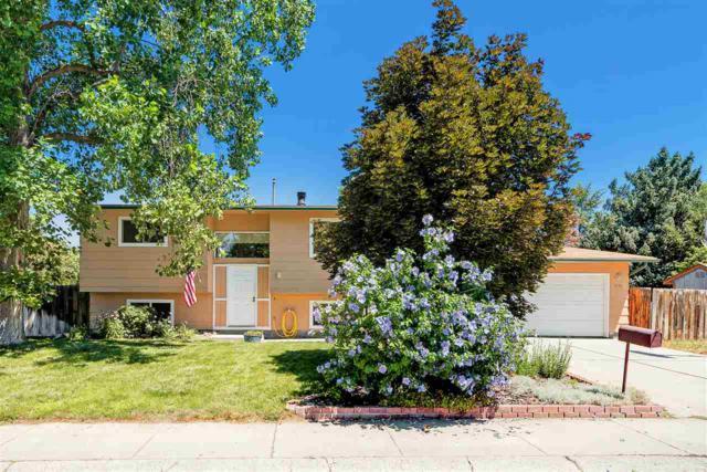 9896 W Lancelot Ave, Boise, ID 83704 (MLS #98700691) :: Build Idaho