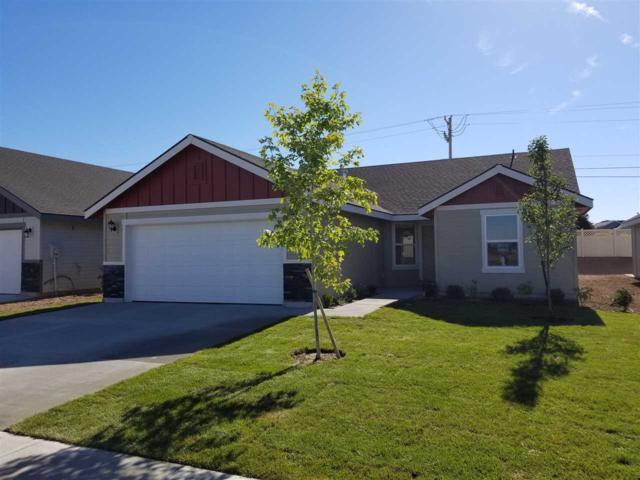 4192 N Alester, Meridian, ID 83646 (MLS #98700694) :: Build Idaho