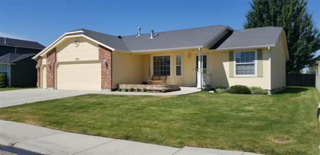 1223 Cattail St, Nampa, ID 83686 (MLS #98700695) :: Build Idaho