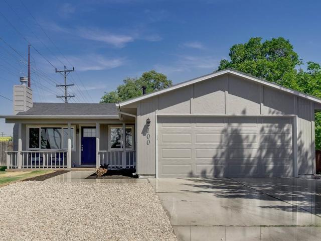 100 S Liberty St., Boise, ID 83709 (MLS #98700702) :: Build Idaho
