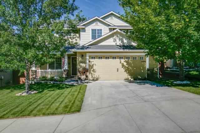 5895 S Harrington Way, Boise, ID 83709 (MLS #98700704) :: Jon Gosche Real Estate, LLC