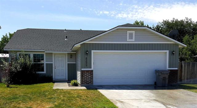8299 W Snohomish, Boise, ID 83709 (MLS #98700708) :: Zuber Group
