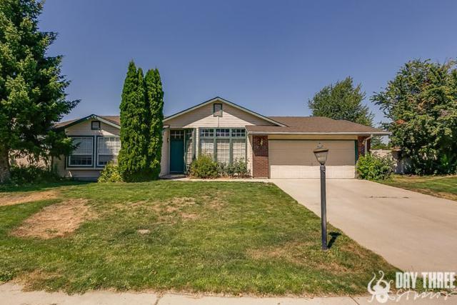 12336 W Red Spruce, Boise, ID 83713 (MLS #98700711) :: Jon Gosche Real Estate, LLC