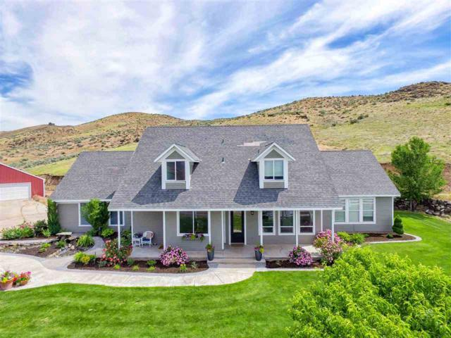 5200 Spring Lane, Emmett, ID 83617 (MLS #98700713) :: Jon Gosche Real Estate, LLC
