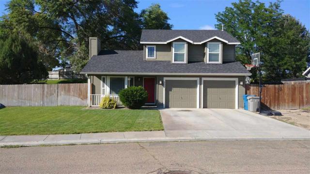 300 Cottonwood Dr, Nampa, ID 83686 (MLS #98700714) :: Jon Gosche Real Estate, LLC