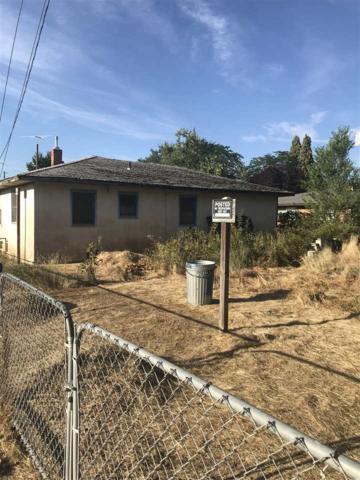 8123 W Queen, Boise, ID 83704 (MLS #98700716) :: Jon Gosche Real Estate, LLC