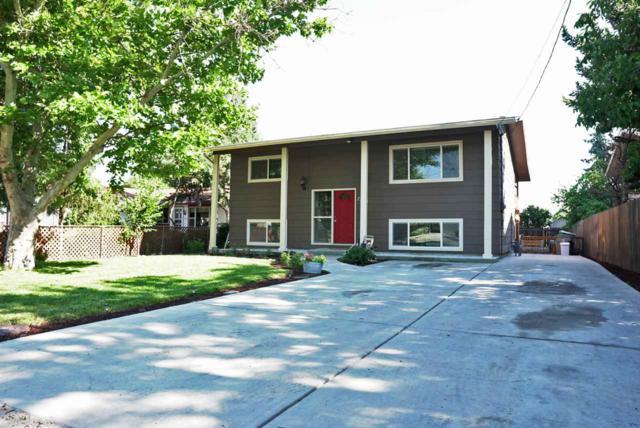 7125 W Poplar St, Boise, ID 83704 (MLS #98700717) :: Jon Gosche Real Estate, LLC