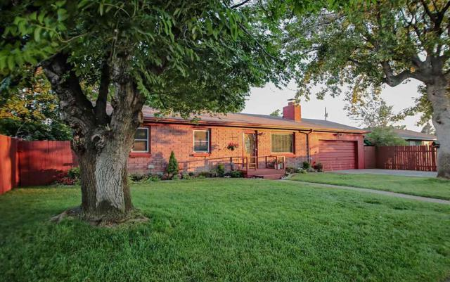 206 Caswell Ave, Twin Falls, ID 83301 (MLS #98700721) :: Zuber Group
