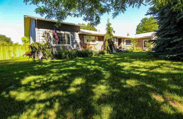2814 Shamrock Ave, Nampa, ID 83686 (MLS #98700725) :: Jon Gosche Real Estate, LLC
