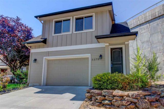 3379 Malad St, Boise, ID 83705 (MLS #98700727) :: Jon Gosche Real Estate, LLC