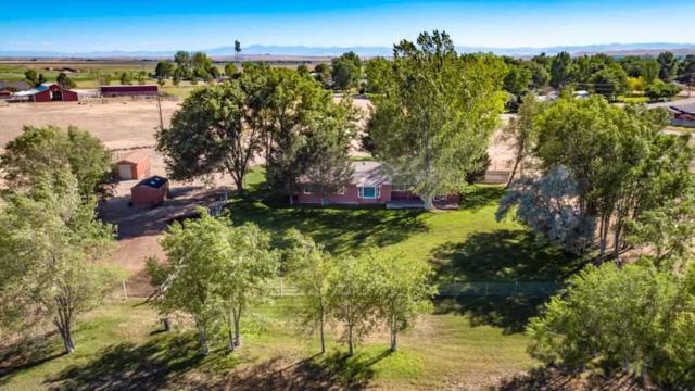 12926 S Five Mile Rd, Kuna, ID 83634 (MLS #98700735) :: Jon Gosche Real Estate, LLC