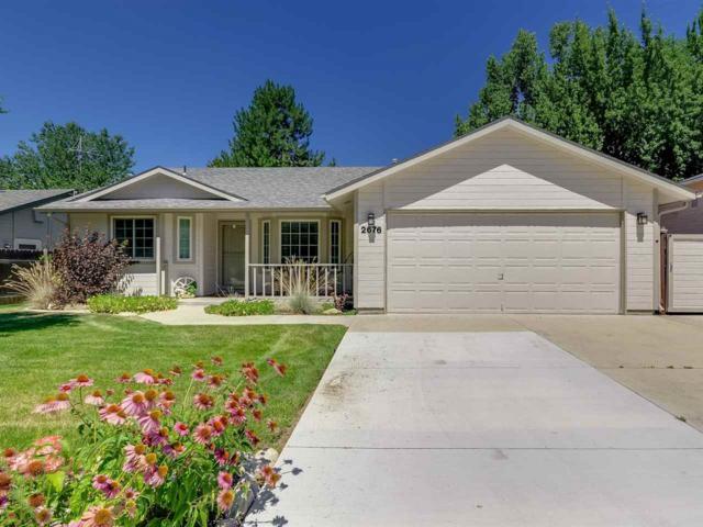 2676 E Mokena Dr, Boise, ID 83716 (MLS #98700737) :: Jon Gosche Real Estate, LLC