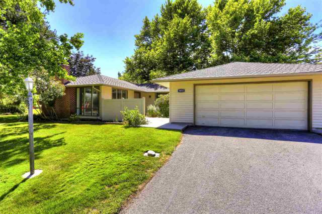 9855 W Westview Dr., Boise, ID 83704 (MLS #98700739) :: Jon Gosche Real Estate, LLC