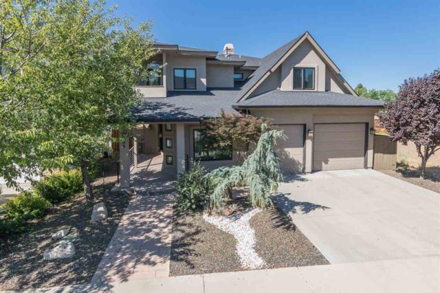 853 S Capitola Way, Boise, ID 83712 (MLS #98700744) :: Jon Gosche Real Estate, LLC