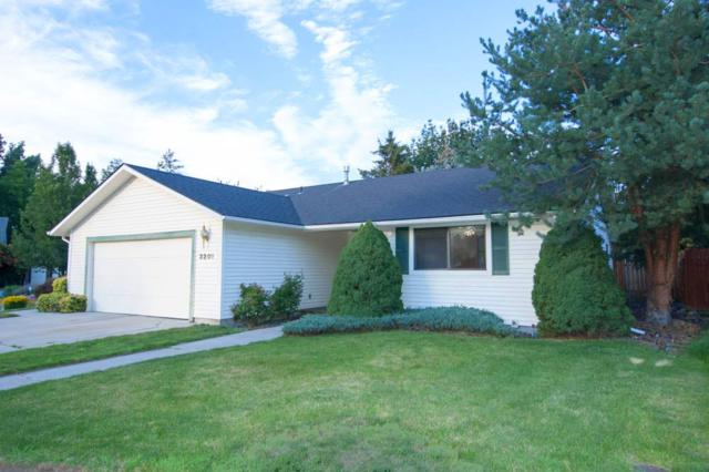 3201 W W Agate, Boise, ID 83705 (MLS #98700746) :: Jon Gosche Real Estate, LLC