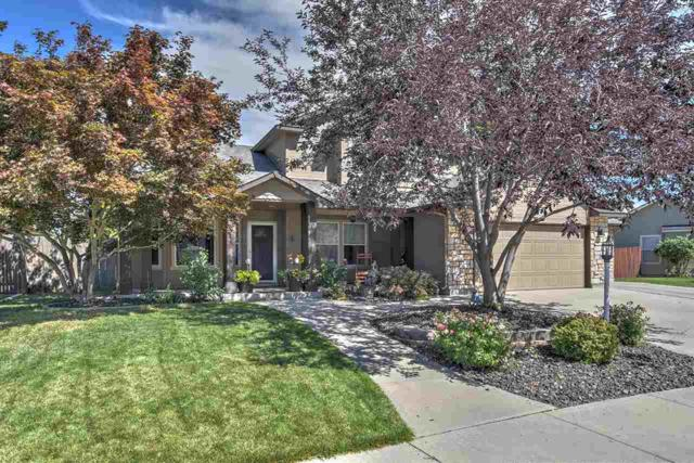 1974 E Summerridge Dr., Meridian, ID 83646 (MLS #98700753) :: Jon Gosche Real Estate, LLC