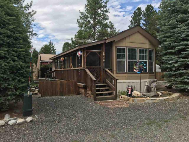 514 Sawyer St A 34 & 36, Cascade, ID 83611 (MLS #98700754) :: Team One Group Real Estate