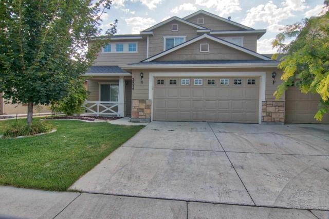 2934 NW 11th Ave., Meridian, ID 83646 (MLS #98700772) :: Jon Gosche Real Estate, LLC