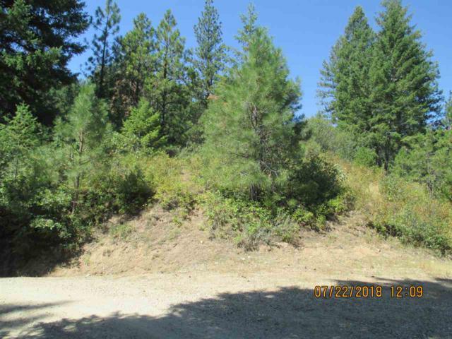 TBD Clear Creek, Idaho City, ID 83716 (MLS #98700812) :: Build Idaho