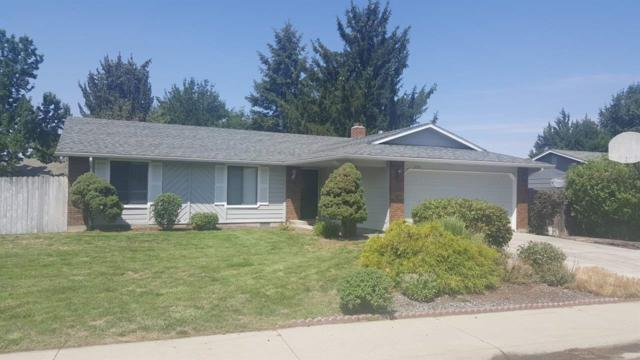 3735 N Bryson Way, Boise, ID 83713 (MLS #98700832) :: Juniper Realty Group