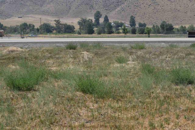 TBD Hwy 55, Horseshoe Bend, ID 83629 (MLS #98700849) :: Juniper Realty Group
