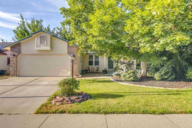 11784 W Flintlock Drive, Boise, ID 83713 (MLS #98700857) :: Juniper Realty Group