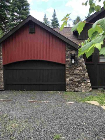1485 Divot Ln, Mccall, ID 83638 (MLS #98700858) :: Jon Gosche Real Estate, LLC