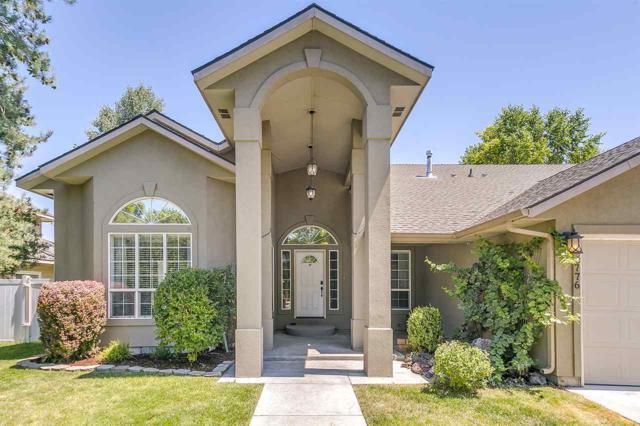 2776 S Beartooth Way, Meridian, ID 83642 (MLS #98700893) :: Full Sail Real Estate