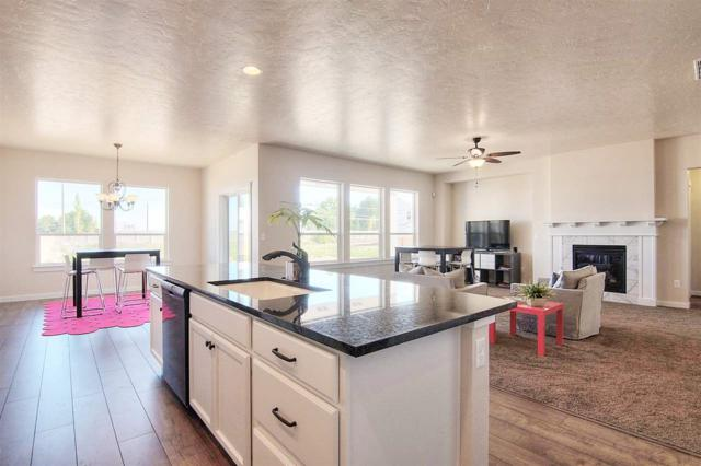1022 E Italy, Meridian, ID 83642 (MLS #98700923) :: Team One Group Real Estate