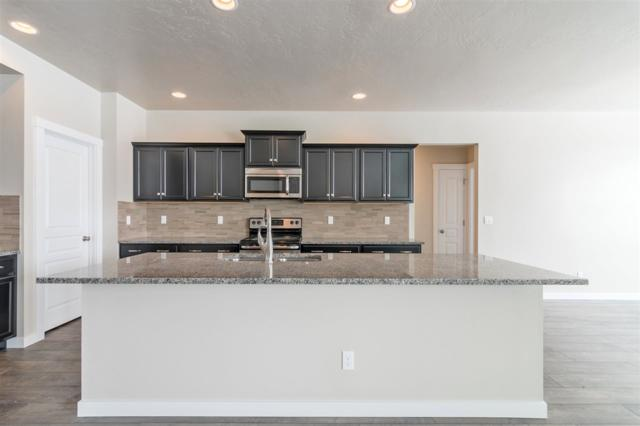 1038 E Italy St., Meridian, ID 83642 (MLS #98700926) :: Team One Group Real Estate