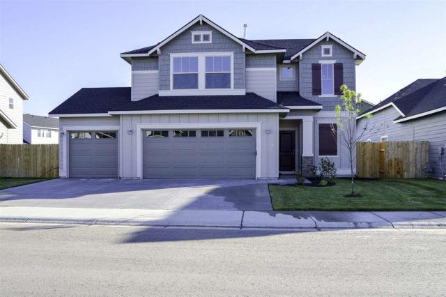 4070 W Spring House Dr., Eagle, ID 83616 (MLS #98700927) :: Boise River Realty