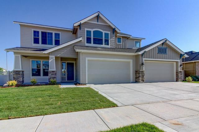 3044 W Alzano Dr, Meridian, ID 83646 (MLS #98700967) :: Juniper Realty Group
