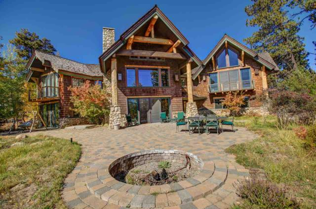 983 Blackhawk Drive, Mccall, ID 83638 (MLS #98700971) :: Jon Gosche Real Estate, LLC