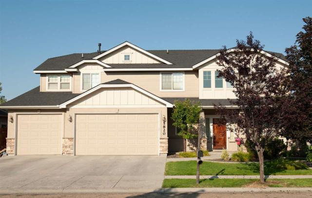 5820 N Teekem Falls Way, Meridian, ID 83646 (MLS #98701024) :: Boise River Realty