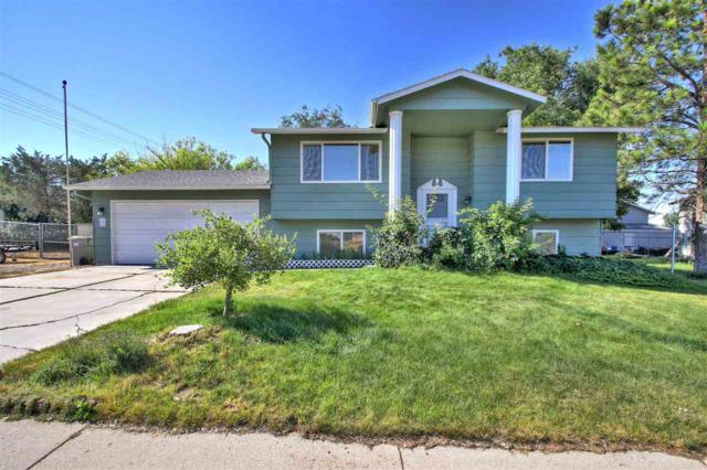 7403 W Mojave Dr, Boise, ID 83709 (MLS #98701071) :: Juniper Realty Group