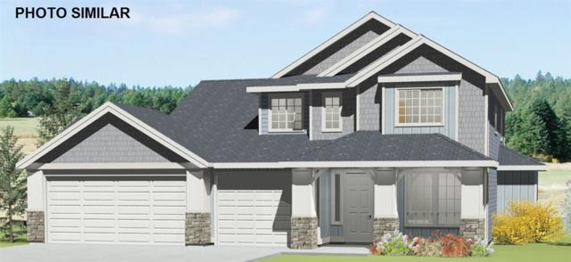 4594 N Panaro Ave., Meridian, ID 83646 (MLS #98701084) :: Build Idaho