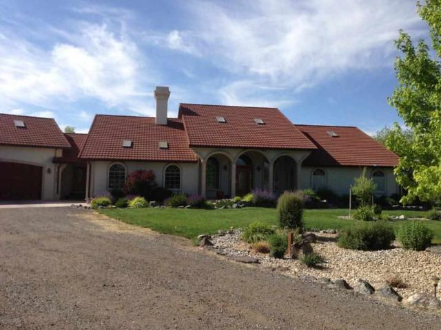 3143 Willows Court, Twin Falls, ID 83301 (MLS #98701112) :: Boise River Realty