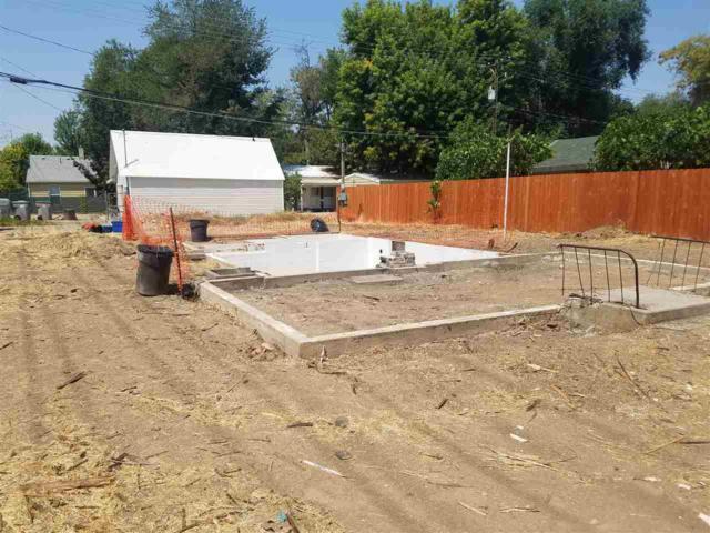 1725 S Helen, Boise, ID 83705 (MLS #98701140) :: Build Idaho