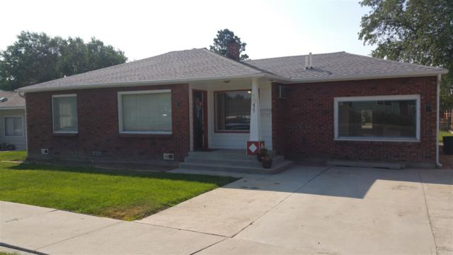 1011 9th Ave S, Nampa, ID 83651 (MLS #98701143) :: Boise River Realty