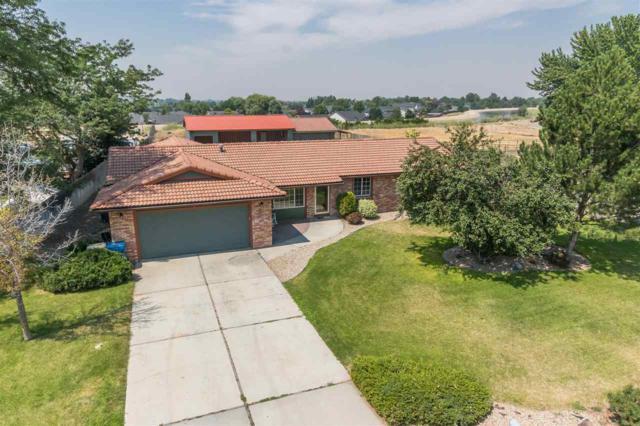 5787 S Latigo Drive, Boise, ID 83709 (MLS #98701173) :: Boise River Realty
