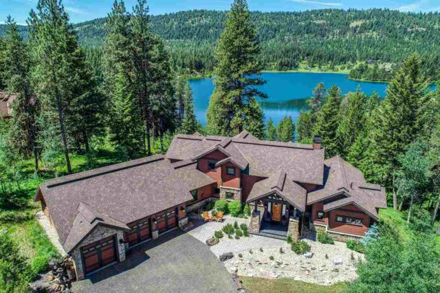 407 Blackhawk Lake Drive, Mccall, ID 83638 (MLS #98701189) :: Zuber Group