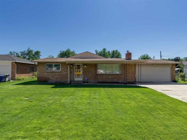 2802 N Mckinney St, Boise, ID 83704 (MLS #98701201) :: Build Idaho