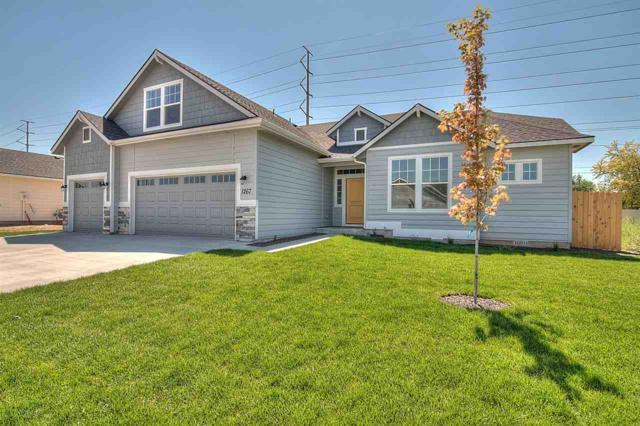 16736 N Fielding Way, Nampa, ID 83687 (MLS #98701233) :: Zuber Group