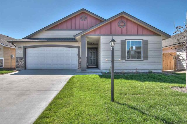 5016 Dallastown St., Nampa, ID 83687 (MLS #98701236) :: Zuber Group