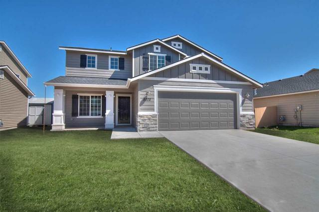 17894 N Newdale Ave., Nampa, ID 83687 (MLS #98701238) :: Boise River Realty