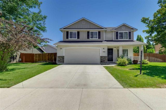 1084 N Stronghold, Meridian, ID 83642 (MLS #98701250) :: Team One Group Real Estate
