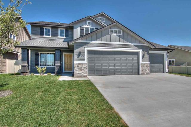 3844 W Meadowpine St., Meridian, ID 83642 (MLS #98701251) :: Jon Gosche Real Estate, LLC