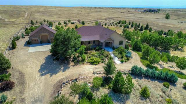 11791 Rio Lobo St, Caldwell, ID 83607 (MLS #98701253) :: Juniper Realty Group