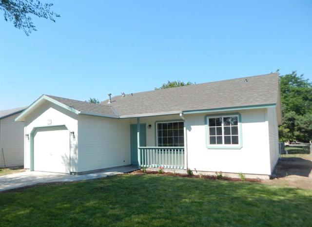 37 N State, Nampa, ID 83651 (MLS #98701261) :: Jon Gosche Real Estate, LLC
