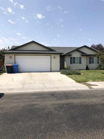 1170 Fiesta Way, Twin Falls, ID 83301 (MLS #98701269) :: Team One Group Real Estate